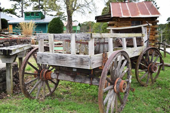 3173 E. Van Buren, Eureka Springs, AR 72632 Photo 43