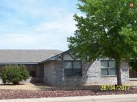 Home for sale: 100-106 Chanticleer, Clovis, NM 88101
