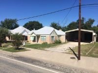 Home for sale: 702 W. Walnut St., Coleman, TX 76834