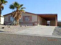Home for sale: Sunrise Vista Blvd., Fort Mohave, AZ 86426