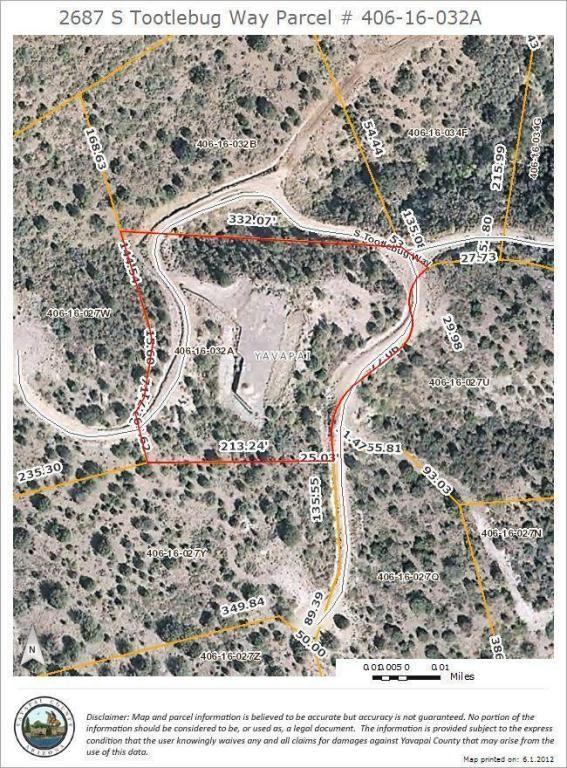 2687 S. Tootlebug Way, Cottonwood, AZ 86326 Photo 8