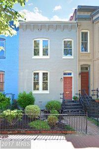 Home for sale: 412 7th St. Southeast, Washington, DC 20003