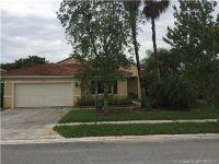 Home for sale: 16398 S.W. 4th St., Pembroke Pines, FL 33027