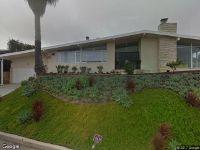 Home for sale: El Medio, Pacific Palisades, CA 90272