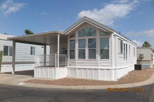 3710 S. Goldfield Rd., # 419, Apache Junction, AZ 85119 Photo 1