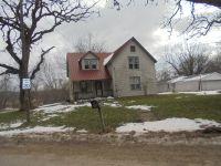 Home for sale: 503 Fulton, Hanover, IL 61041