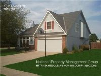 Home for sale: 15111 W. 147th, Olathe, KS 66062