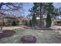 Home for sale: 6094 Pine Hollow Dr., Parker, CO 80134