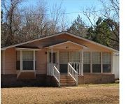 Home for sale: 87 Shanty Rd., Mc Intosh, AL 36553