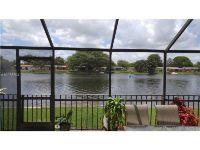 Home for sale: 1580 N.W. 113th Way # 1580, Pembroke Pines, FL 33026