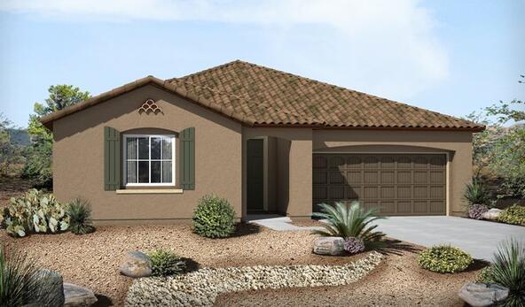 1641 N. 214th Avenue, Buckeye, AZ 85396 Photo 1