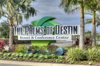 Home for sale: The Palms Of Destin #1207 4203 Indian Bayou Trail Unit 1207, Destin, FL 32541