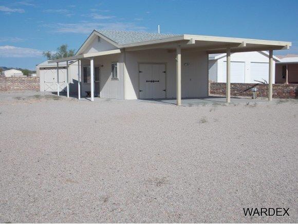 49674 Rainbow Ave., Quartzsite, AZ 85346 Photo 1