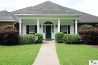 Home for sale: 116 Bayou Bend Rd., Monroe, LA 71203