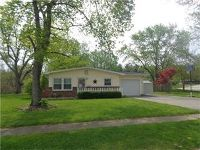 Home for sale: 732 Crescent Ct., Greencastle, IN 46135