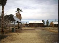 Home for sale: Palos Verdes Rd., Newberry Springs, CA 92365