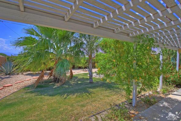 467 East Molino Rd., Palm Springs, CA 92262 Photo 20