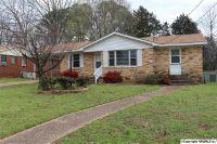 Home for sale: 3601 Bragg St., Huntsville, AL 35810