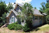 Home for sale: 777 E. 8th, Durango, CO 81301