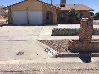 Home for sale: 3400 Slocum St., El Paso, TX 79936