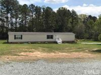 Home for sale: 1750 Antioch Church Rd., Timberlake, NC 27583