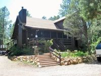Home for sale: Off 260 Overgaard, Overgaard, AZ 85933