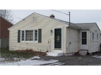 Home for sale: 93 Rosemont Ave., Bristol, CT 06010