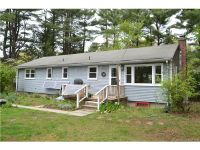 Home for sale: 45 East Granby Rd., Granby, CT 06035