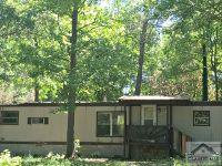 Home for sale: 70 Sherwood Dr., Danielsville, GA 30633