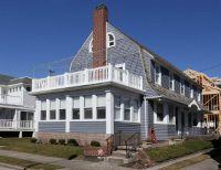 Home for sale: 105 S. Melbourne Ave., Ventnor City, NJ 08406