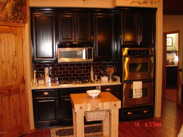 980 N. Bison Golf Ct., Show Low, AZ 85901 Photo 9