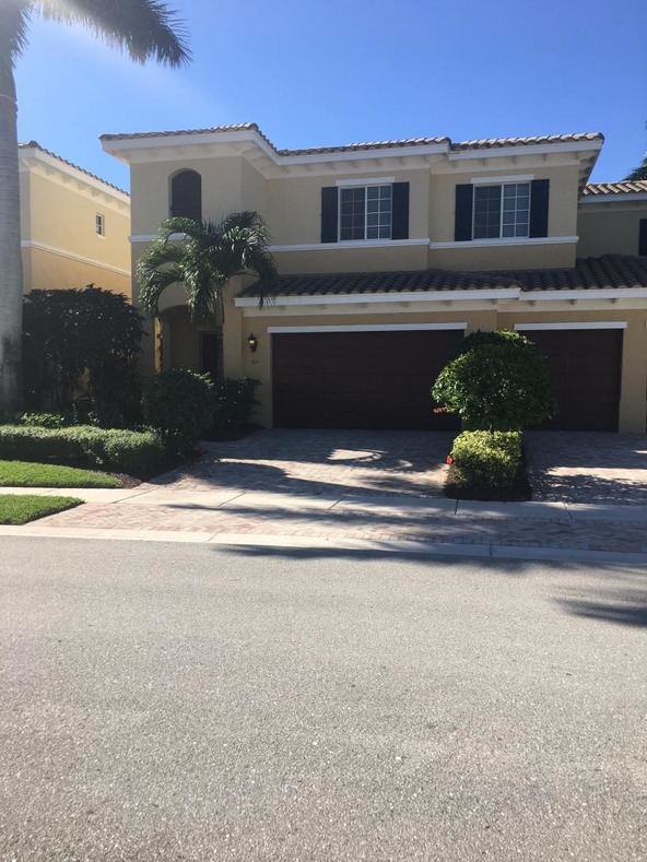 323 Chambord Terrace, Palm Beach Gardens, FL 33410 Photo 1