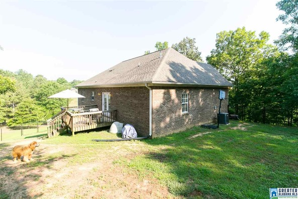 510 Panoramic Cir., Warrior, AL 35180 Photo 24