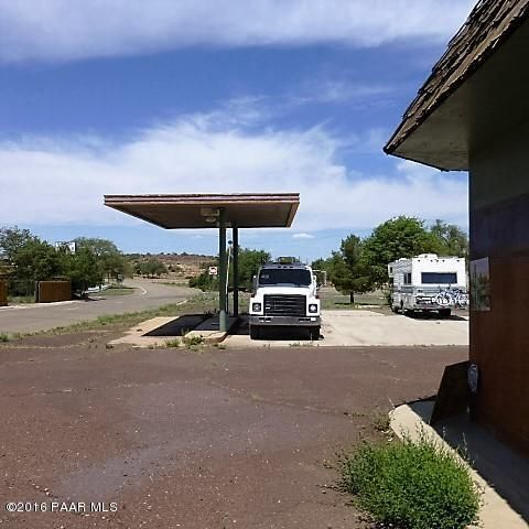 592 W. Park Avenue, Ash Fork, AZ 86320 Photo 8