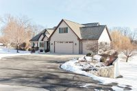 Home for sale: 2812 Deer Valley Dr. N.W., Swisher, IA 52338
