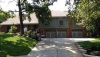 Home for sale: 520 Hillcrest Rd East, Lake Quivira, KS 66217