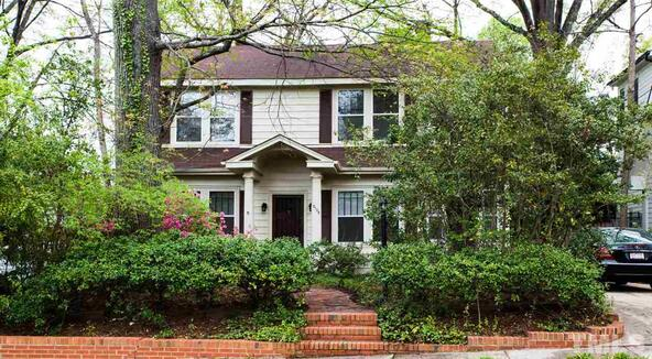 2106 Woodland Avenue, Raleigh, NC 27608 Photo 1