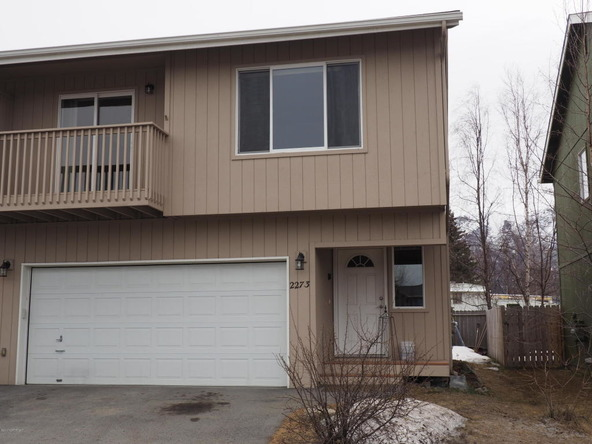 2273 Duncanshire Pl., Anchorage, AK 99504 Photo 2