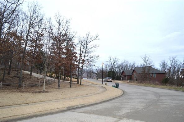 169 N. Skyview Ln., Fayetteville, AR 72701 Photo 4