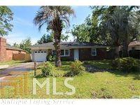 Home for sale: 2336 Bayberry Dr., Savannah, GA 31404