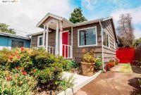 Home for sale: 1633 Elm Avenue, Richmond, CA 94805