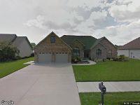 Home for sale: Par 4, Terre Haute, IN 47802