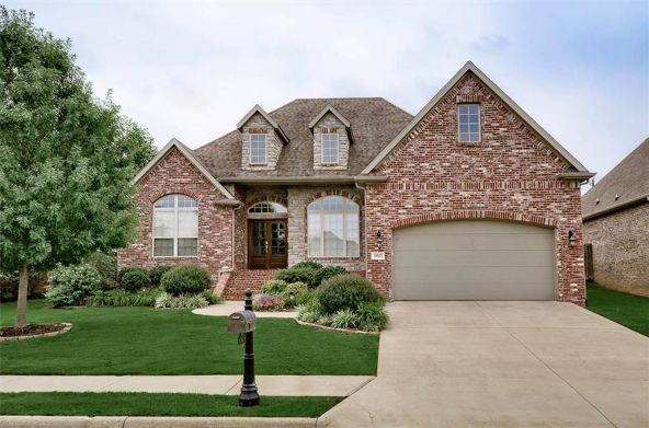 5613 S. Chadwick Dr., Rogers, AR 72758 Photo 1