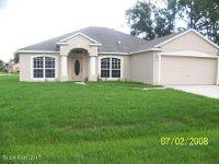 Home for sale: 495 N.W. Cortez Rd., Palm Bay, FL 32907