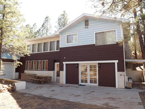 3655 Enchanted Forest Dr., Overgaard, AZ 85933 Photo 1