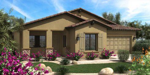 421 W. Basswood Ave., Queen Creek, AZ 85140 Photo 3