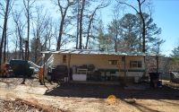 Home for sale: 697 Bible Baptist Rd., Ellijay, GA 30536