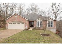 Home for sale: 609 Hoene Ridge Estates, Eureka, MO 63025