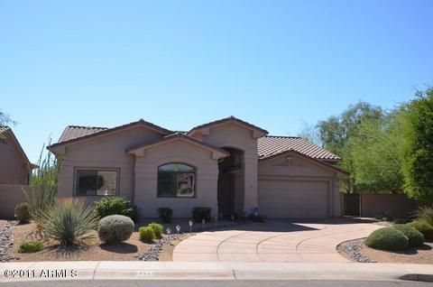 17343 E. Via del Oro --, Fountain Hills, AZ 85268 Photo 1