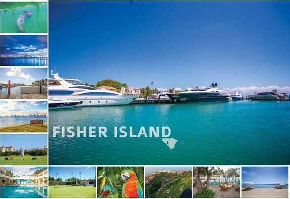 2333 Fisher Island Dr. # 2333, Fisher Island, FL 33109 Photo 21